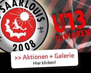 U13-Aktionen