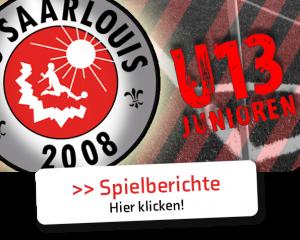 U13-Spielberichte