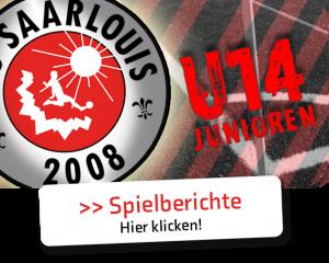 U14-Spielberichte