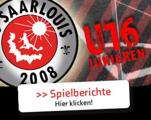 U16-Spielberichte
