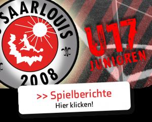 U17-Spielberichte