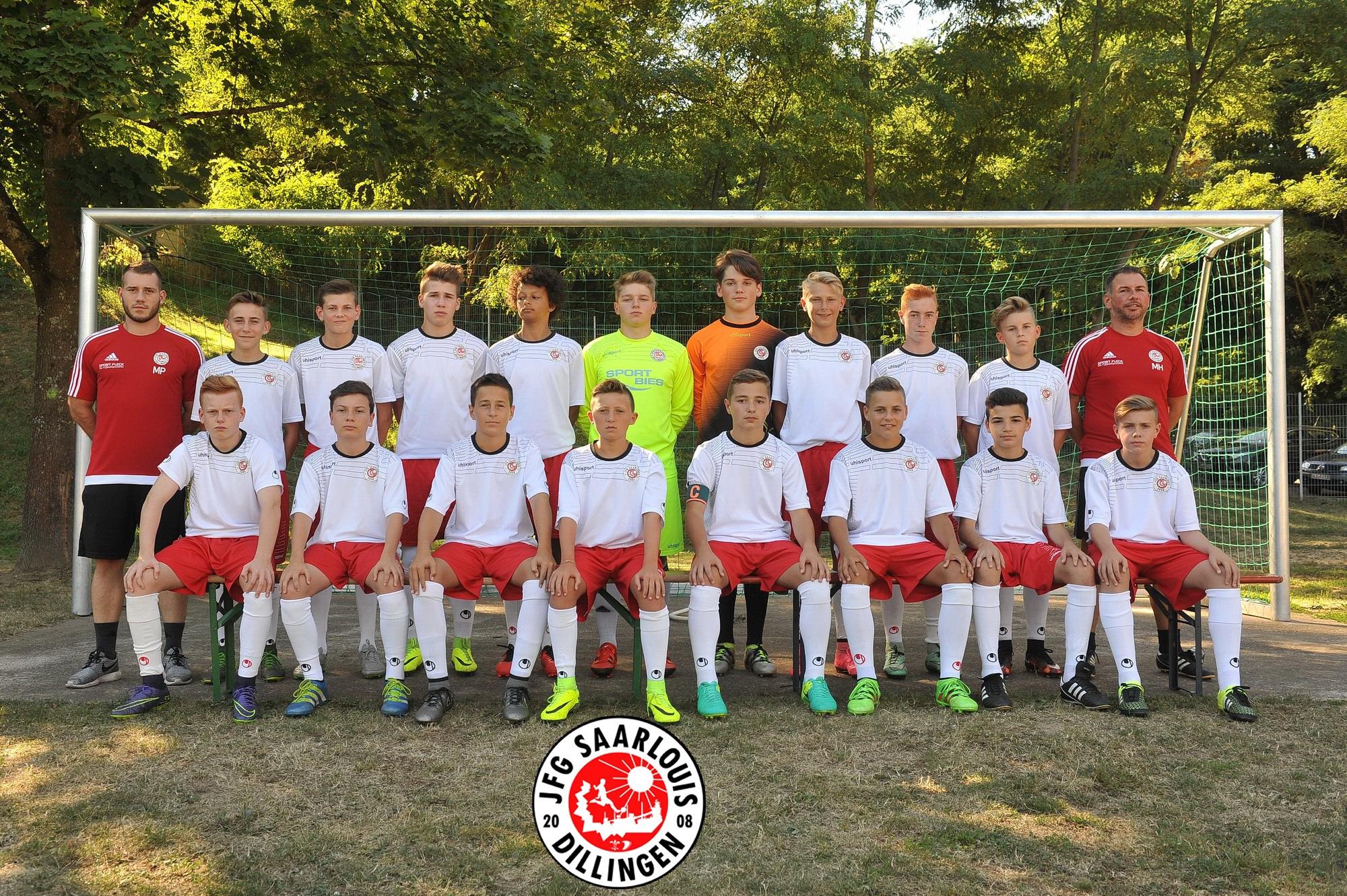 Team U15