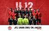 U12-Junioren – Gelungener Quali-Auftakt