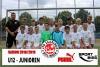 U12-Junioren zeigen zwei Gesichter!