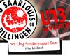U13-Junioren – Auswärtssieg in Auersmacher!