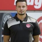 Daniel Kiefer neuer Sportlicher Leiter