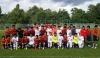 U15-Junioren – Vorbereitung Wochen 1&2