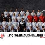 U17-Junioren mit Licht und Schatten – letztlich Tabellenführer!