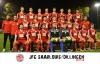 U19-Junioren: Vizemeisterschaft aus eigener Kraft eingetütet!