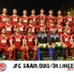 U19-Junioren: Drei Punkte nach hartem Kampf in Rohrbach!