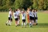U13-Junioren – 1. Runde IHK-Saarlandpokal