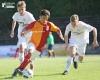 U17-Junioren mit positiver Resonanz beim Euro Youth Cup