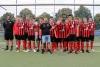 MBG Hoch- und Tiefbau GmBH sponsert Trikotsatz der U17-Junioren