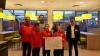 JFG Saarlouis/Dillingen spendet erneut für den Kinder Hospizdienst Saar