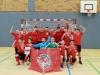 31. Sparkassen Jugend Cup — Hallensaison 18/19