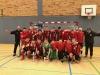 Hallen Kreismeisterschaften – 3 Titel gehen an die JFG !