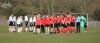 U13 mit 2 Gesichtern: Grandiose Siege und enttäuschende Niederlage innerhalb einer Woche