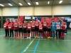 Erfolgreiche Hallen-Saarlandmeisterschaften