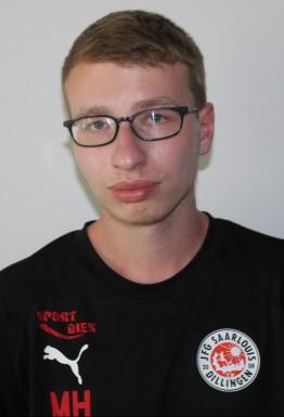 Maximilian Henn (U13)