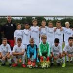 U13 Junioren – Sonderklasse und Achtelfinale Saarlandpokal gesichert!