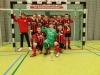 U13 Junioren mit Erfolgreichem Jahresabschluss auf und neben dem Platz!